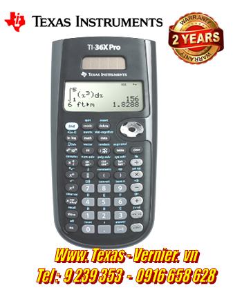 TI-36 PRO, Máy tính Texas Instruments  scientific Ti-36 Pro | CÒN HÀNG