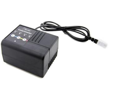 COL-BTA, Cảm biến đo màu sắc Colorimeter dùng Cáp hiệu Vernier