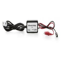 DVP-BTA, Cảm biến đầu dò điện áp vi sai Differential Voltage Probe