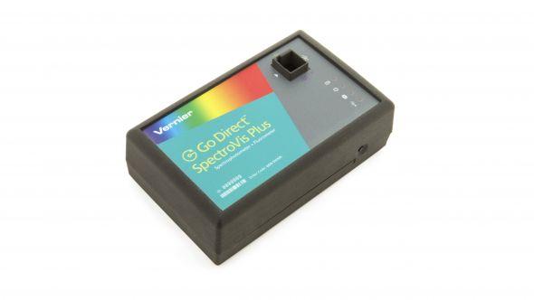 GDX-SVISPLC, Cảm biến quang phổ Go Direct™SpectroVis® Plus