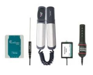 Starter LM-BIO-ST, Bộ thí nghiệm Sinh học với LabQuest Mini (Starter LM-BIO-ST)