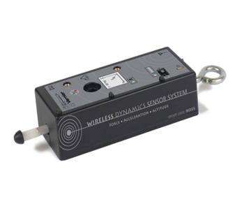 WDSS, Cảm biến Động Lực học Wireless Dynamics Sensor System  hiệu Vernier