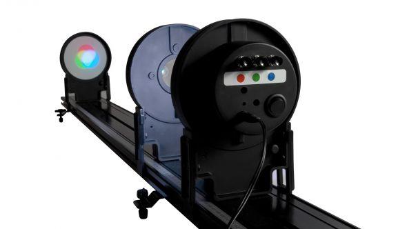 CM-OEK, Bộ thiết bị thí nghiệm phòng LAB-Color Mixer Kit hiệu Vernier