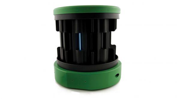 ST-CAR, Thiết bị thí nghiệm phòng LAB-Spectrum Tube Carousel Power Supply