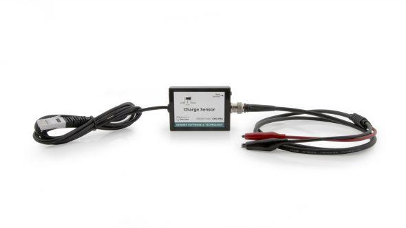 CRG-BTA, Cảm biến đo định lượng tính tích điện, ma sát, tiếp xúc Charge Sensor