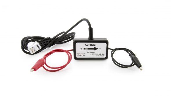 DCP-BTA, Cảm biến đo dòng điện Current Probe