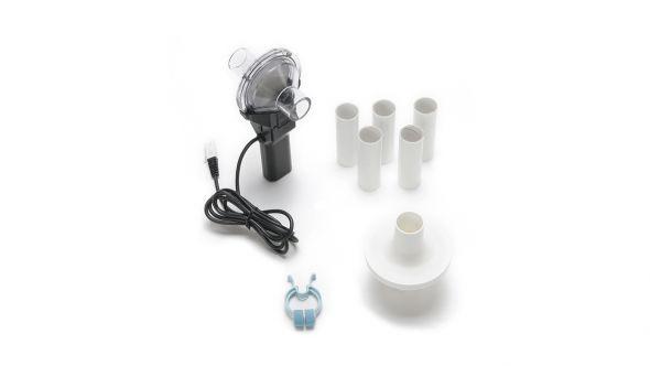 SPR-BTA, Cảm biến dung tích Spirometer