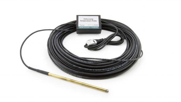 TPL-BTA, Cảm biến đo nhiệt độ có cáp dài 30m Extra-Long Temperature Probe