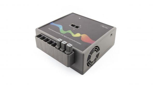 VSP-FUV, Cảm biến quang phổ huỳnh Vernier Fluorescence/UV-VIS Spectrophotometer