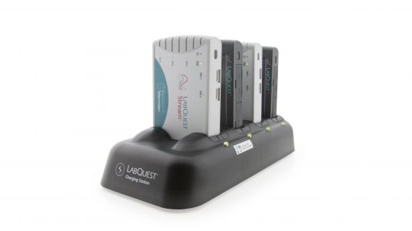 LQ2-CRG, Phụ kiện LabQuest® Charge Station