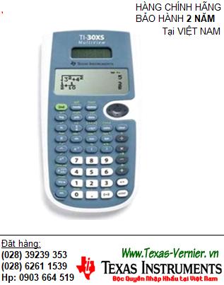 TI-30XB, Máy tính Texas Instruments scientific Ti-30XB Multiview| CÒN HÀNG