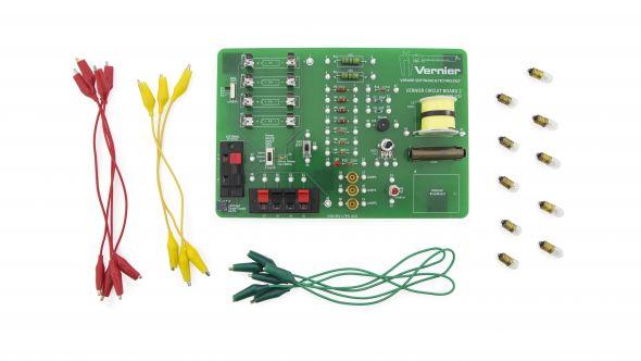 VCB2, Phụ kiện Vernier Circuit Board 2