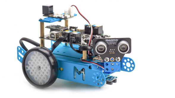 MBOT-SERVO, Phụ kiện mBot™ Servo Add-on Pack