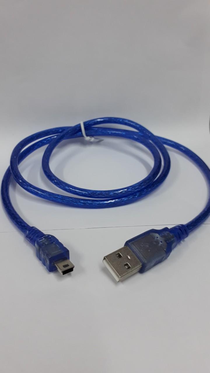 Cáp kết nối cho máy tính Texas Ti-84 Plus CE và Ti-Nspire với laptop